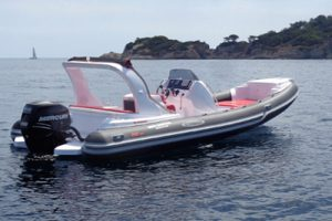 STINGHER 22 GT 400 ITALBOATS