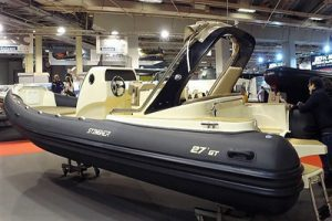STINGHER 27 GT ITALBOATS