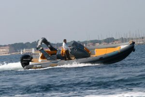 STINGHER 30 GT ITALBOATS